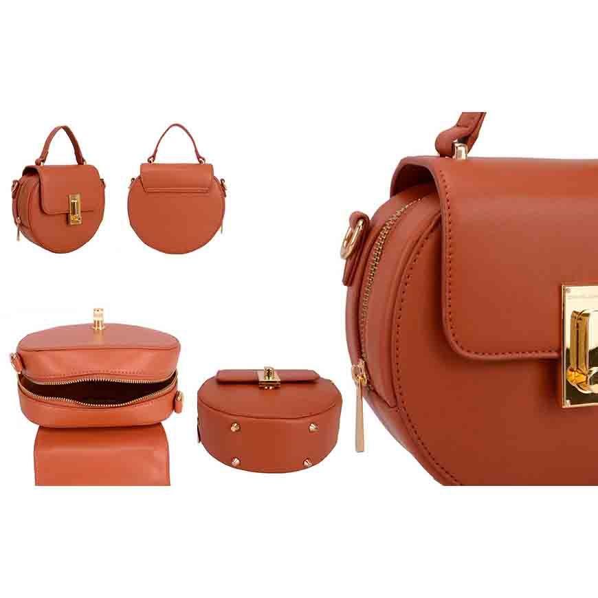 کیف رو دوشی زنانه دیوید جونز مدل 5655 -  - 16