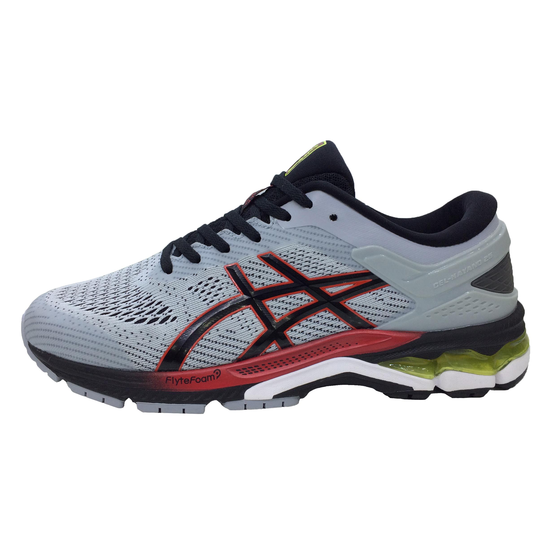 کفش مخصوص دویدن مردانه اسیکس مدل Kayano
