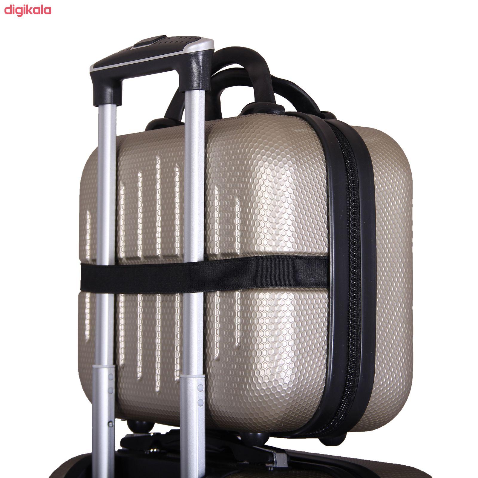 مجموعه چهار عددی چمدان اسپرت من مدل NS001 main 1 42