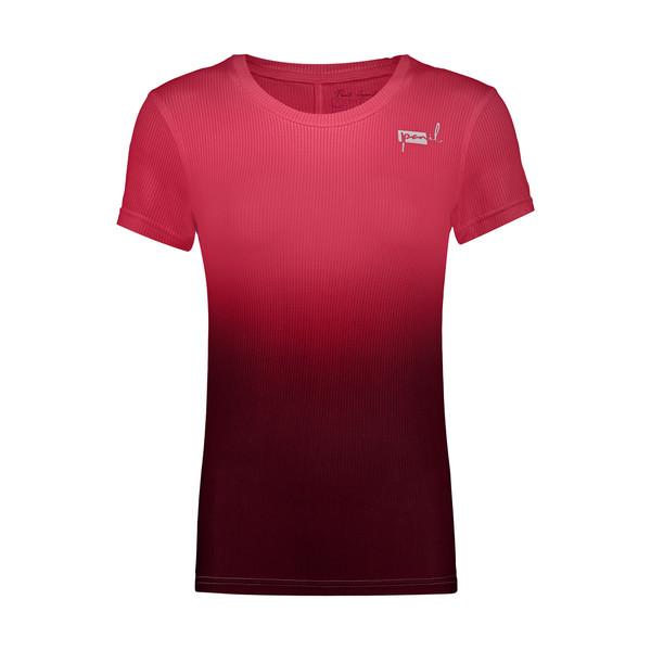 تی شرت  ورزشی زنانه پانیل مدل 182RB