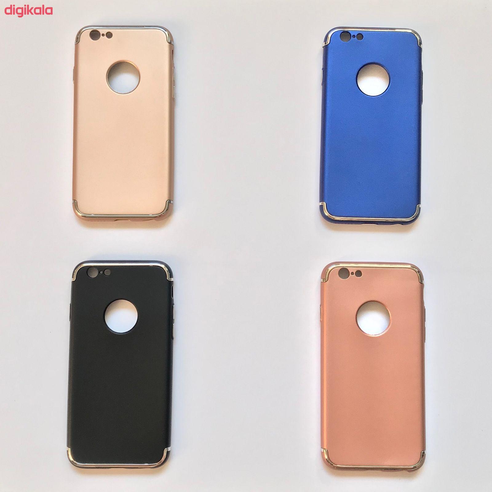 کاور کد CH7 مناسب برای گوشی موبایل اپل  Iphone 6 / 6s main 1 1