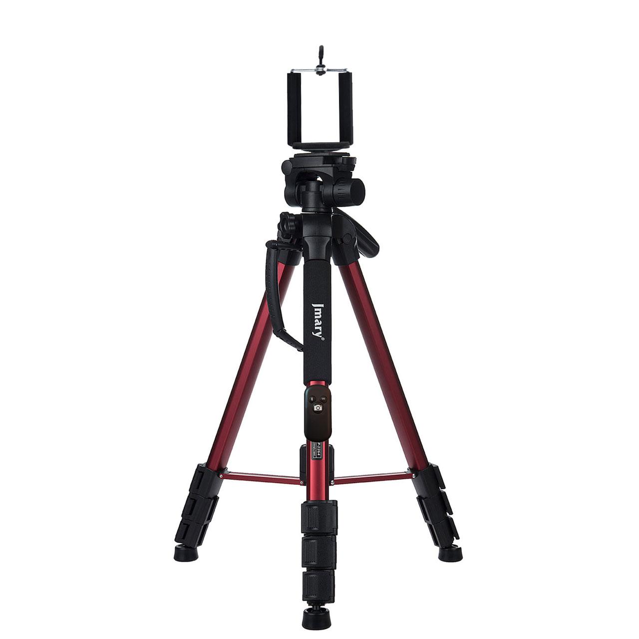 سه پایه دوربین جی ماری مدل RM2264