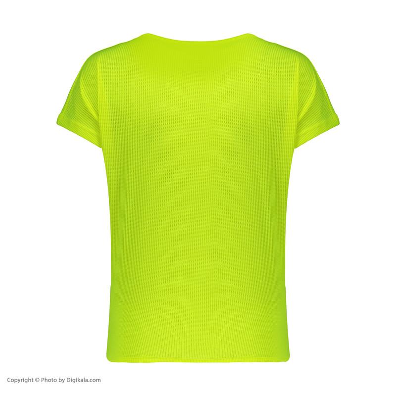 تیشرت ورزشی زنانه پانیل کد 154Y