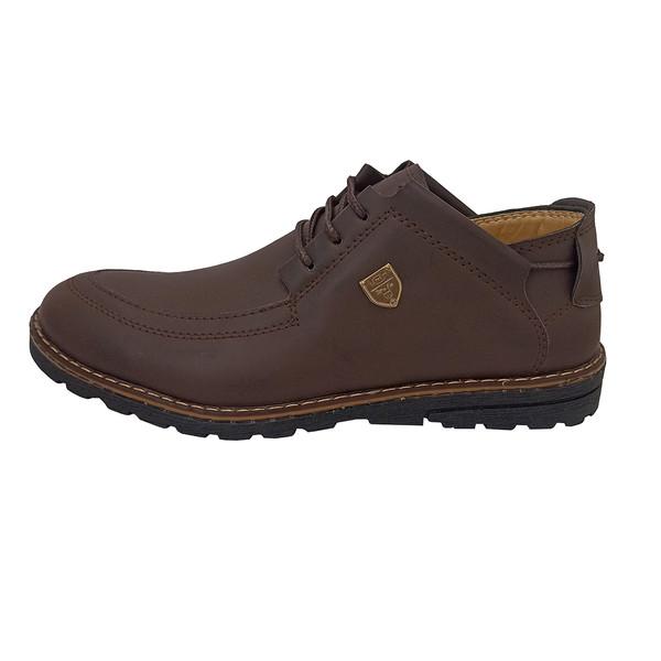 کفش روزمره مردانه مدل sepehr-204
