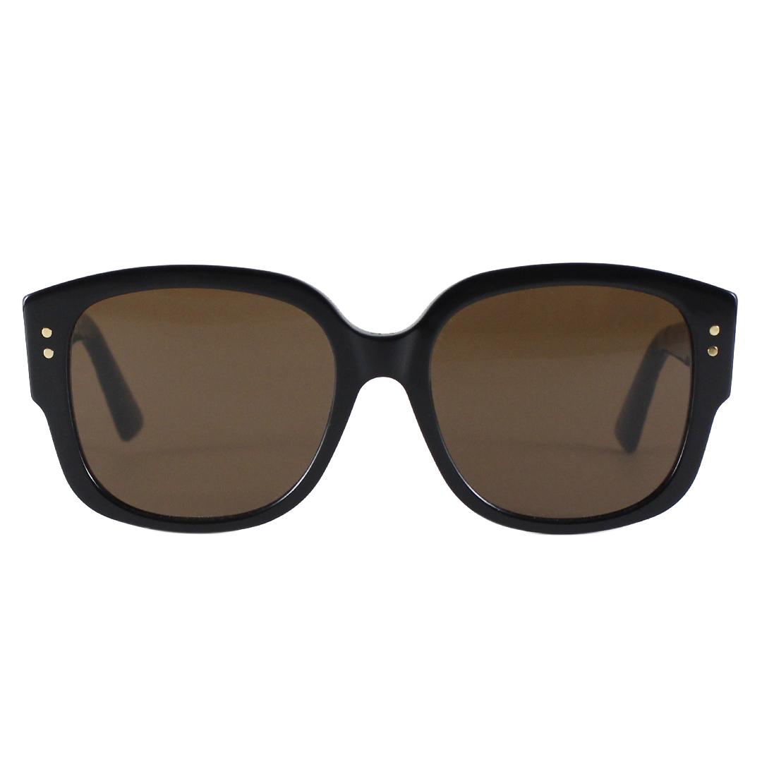 عینک آفتابی زنانه دیور مدل lady studs