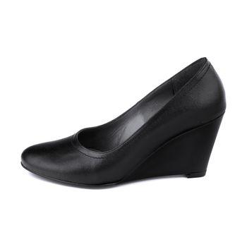 کفش زنانه شهر چرم مدل pc2041