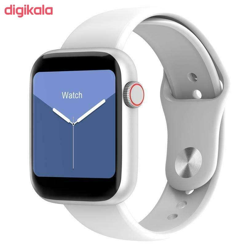 ساعت هوشمند مدل W5M main 1 4