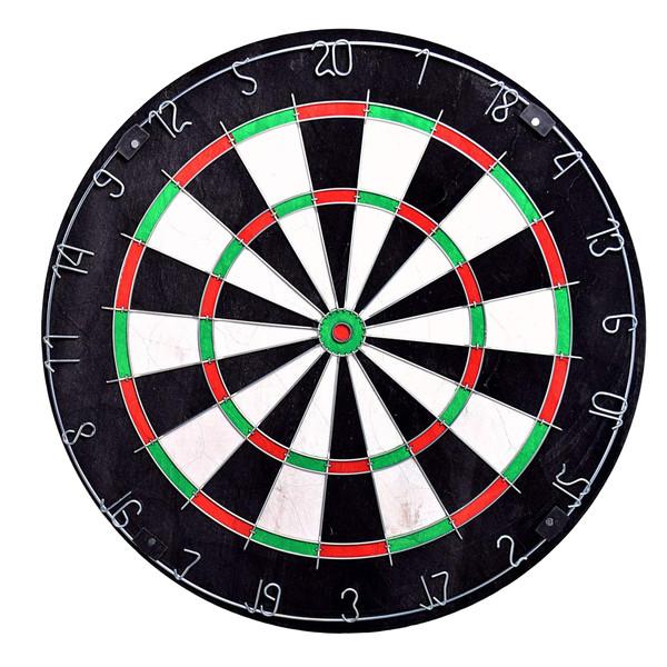 دارت سوزنی مدل Bristle dart board کد 01