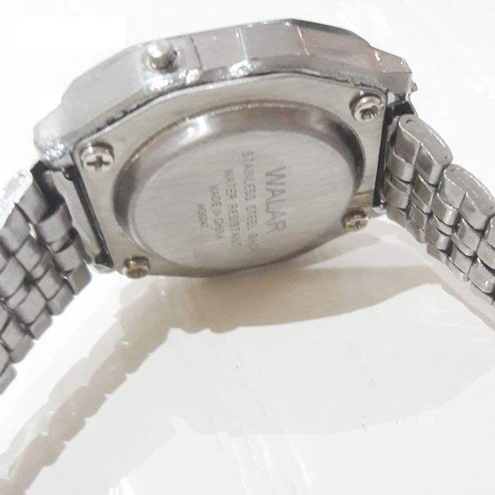 خرید و قیمت                      ساعت مچی دیجیتال زنانه والار مدل WG 0247 - NO-ME