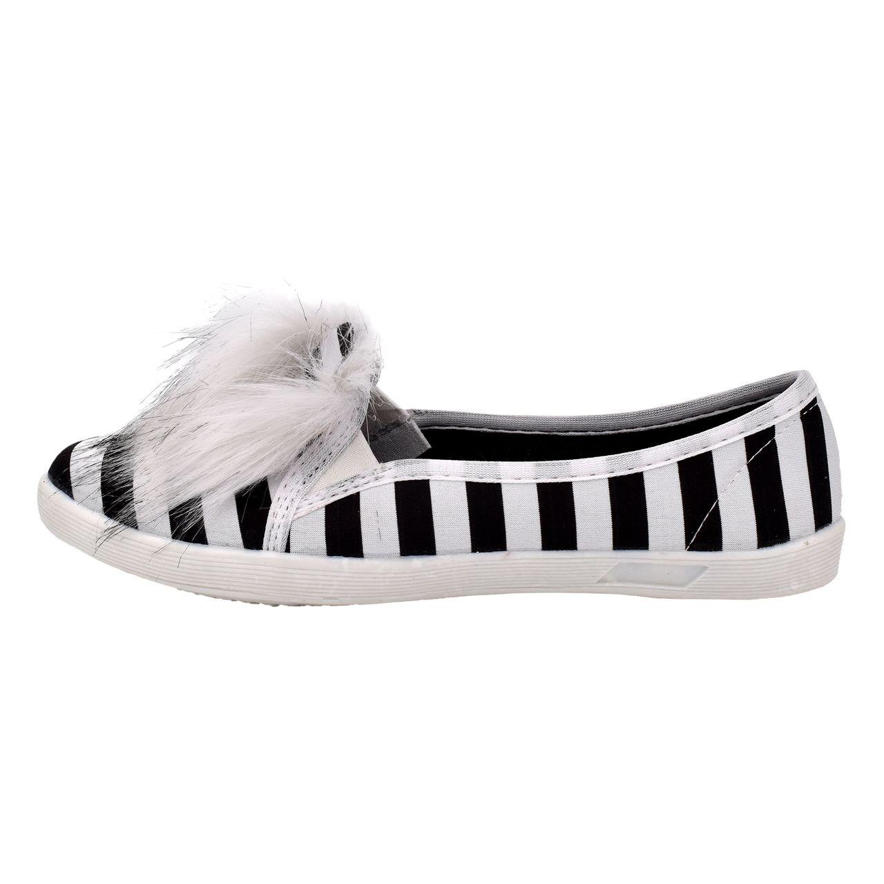 کفش روزمره زنانه مدل پینو کد 8722