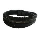 دستبند مردانه مدل M.D268 thumb