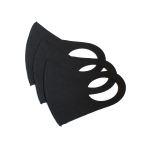ماسک تزیینی کد ۷۸۹ بسته 3 عددی