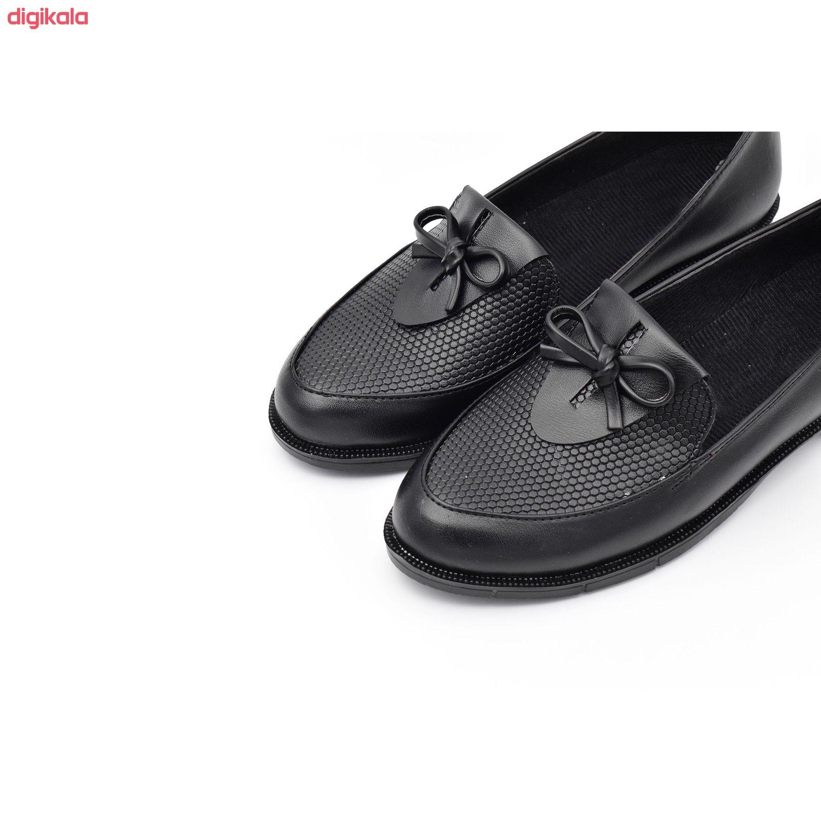 کفش زنانه مدل بیتا کد 7751 main 1 2