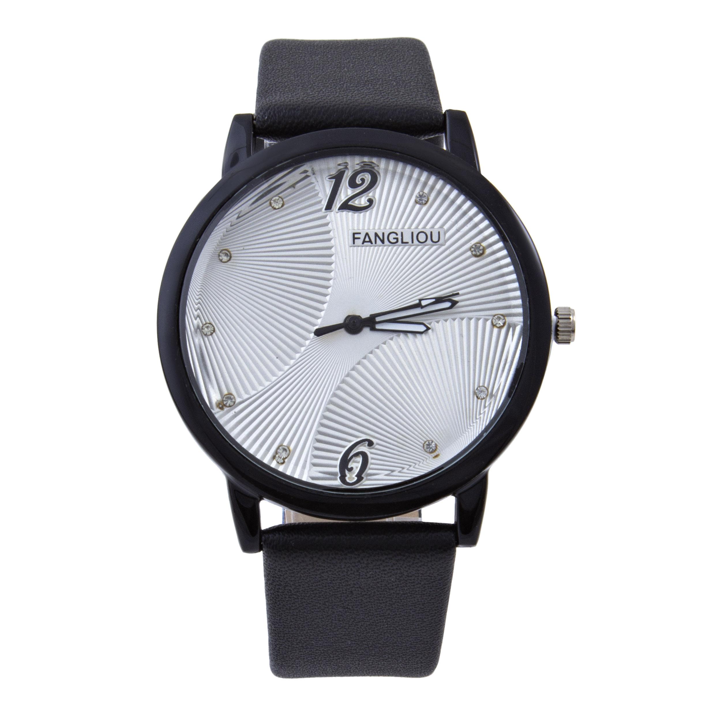 ساعت مچی عقربه ای زنانه کد WHW-118              خرید (⭐️⭐️⭐️)