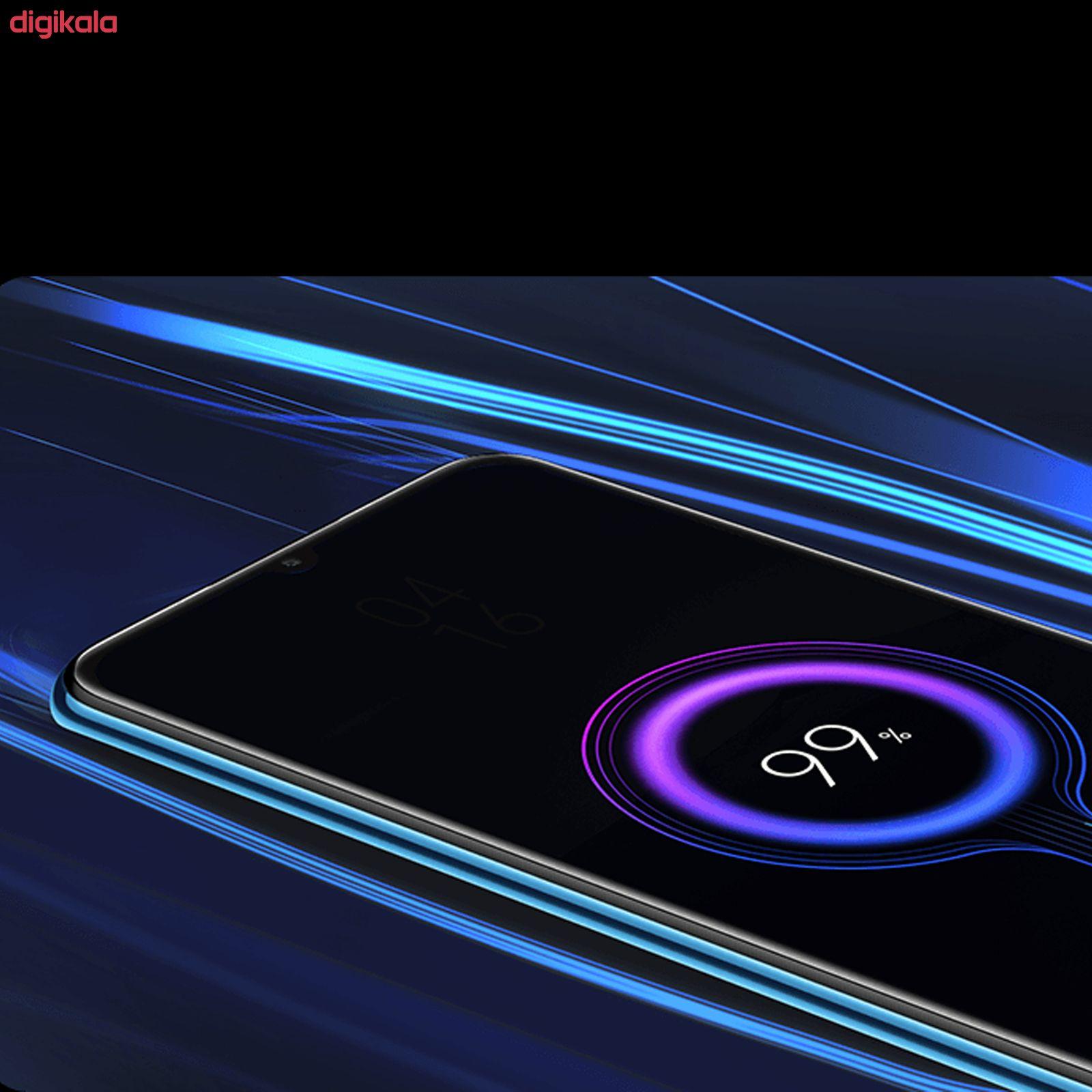 گوشی موبایل شیائومی مدل Mi 10 Lite 5G M2002J9G دو سیم کارت ظرفیت 128 گیگابایت  main 1 6