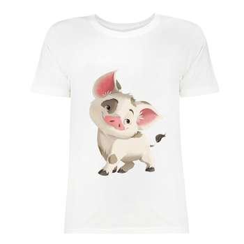 تی شرت زنانه کد SK0004-23