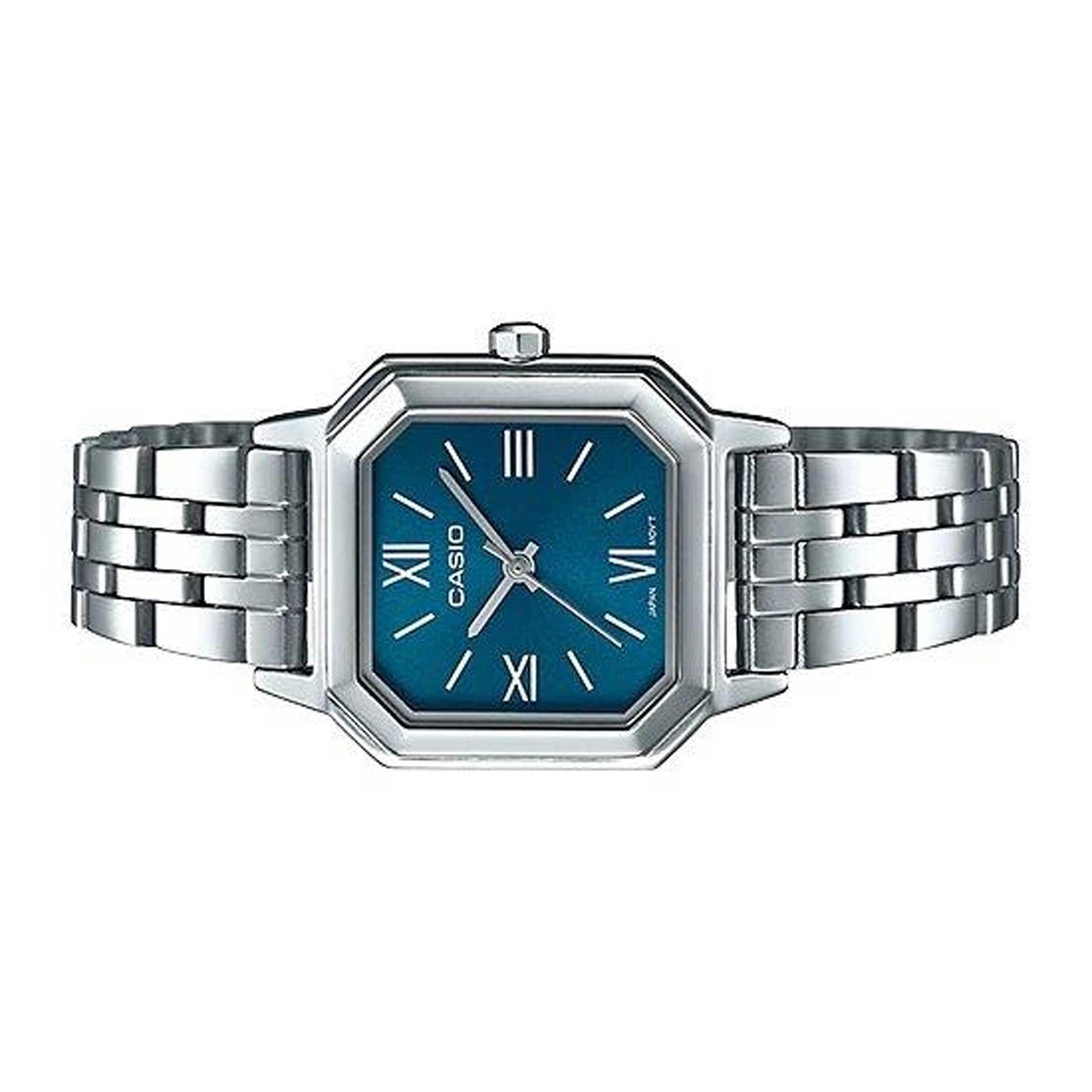 خرید و قیمت                      ساعت مچی  زنانه کاسیو مدل LTP-E169D-2BDF