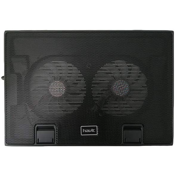 پایه خنک کننده لپ تاپ هویت مدل HV-F2087