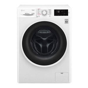 ماشین لباسشویی ال جی مدل WM-623SW ظرفیت ۶ کیلوگرم