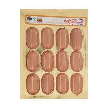 کوکتل ویژه 80 درصد گوشت قرمز آندره - 400 گرم