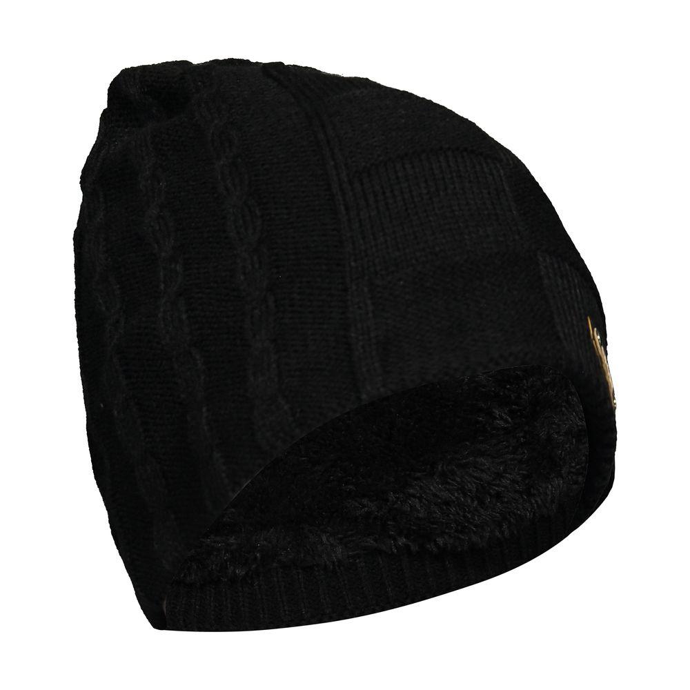 کلاه بافتنی مردانه کد 222