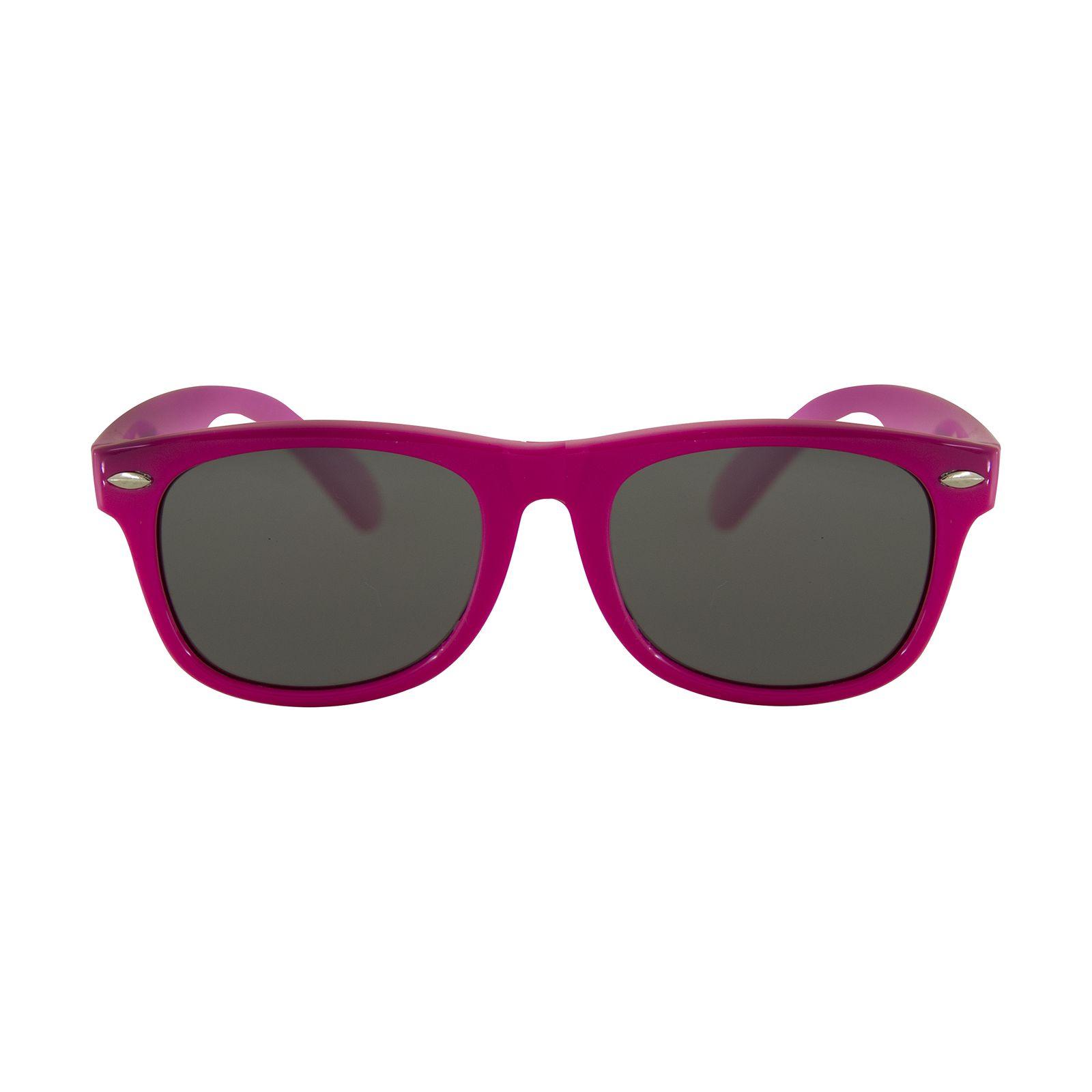 عینک آفتابی دخترانه کد S802 -  - 2