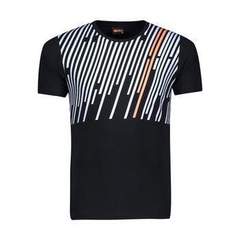 تی شرت ورزشی مردانه بی فور ران مدل 210317-99