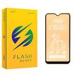محاظ صفحه نمایش مات فلش مدل +HD مناسب برای گوشی موبایل سامسونگ Galaxy A01