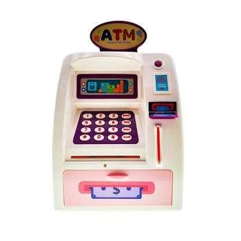 اسباب بازی مدل عابر بانک