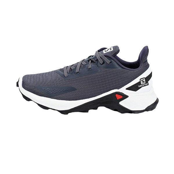 کفش مخصوص دویدن زنانه سالومون مدل 411038