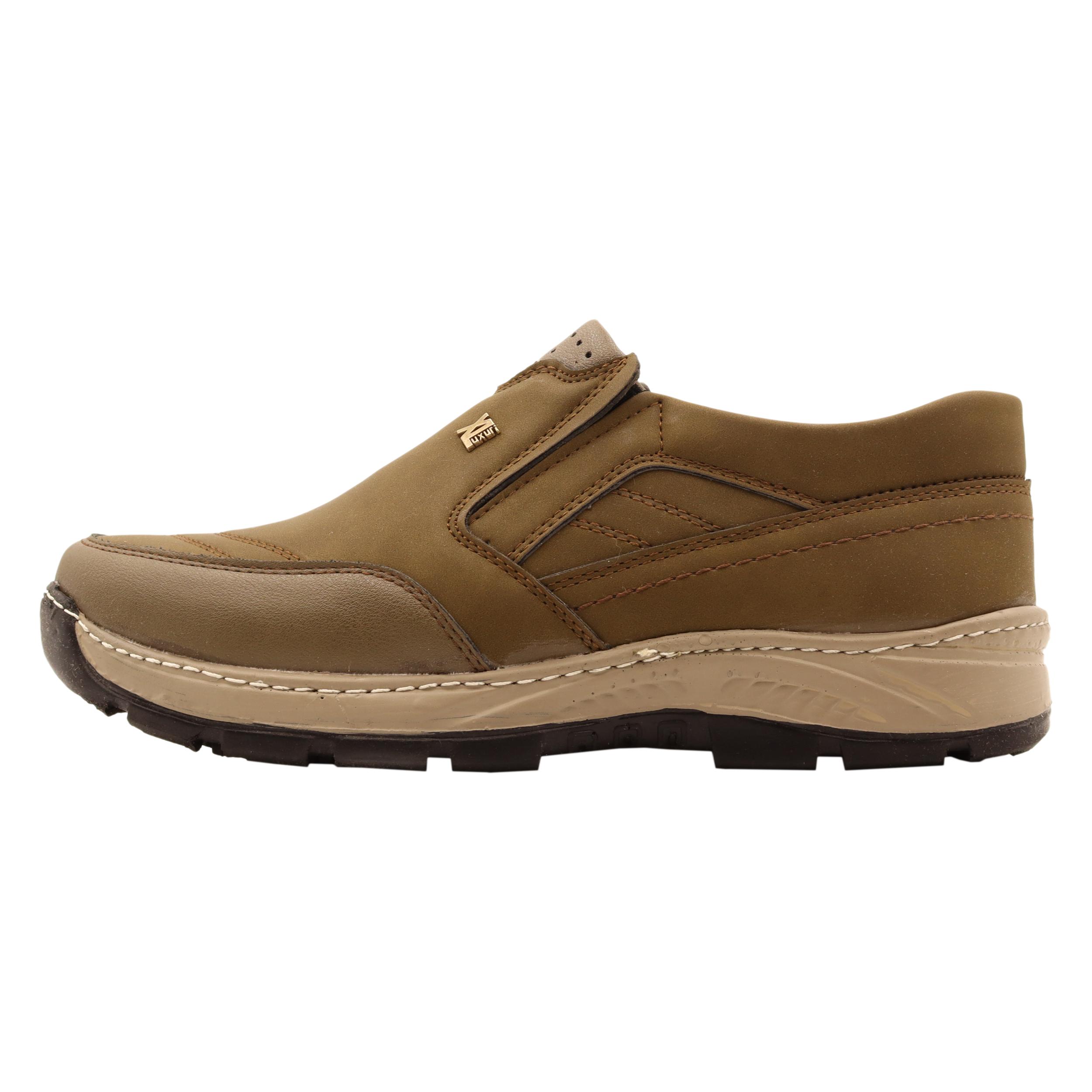 کفش روزمره مردانه کد 120