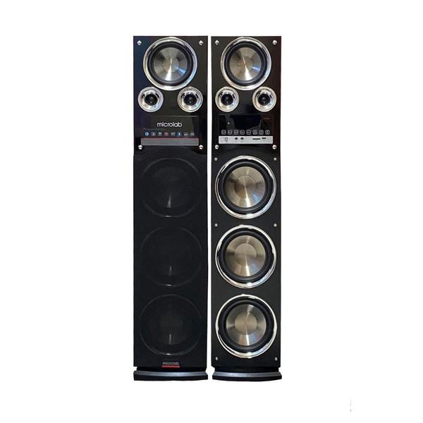 پخش کننده خانگی میکرولب مدل M308105