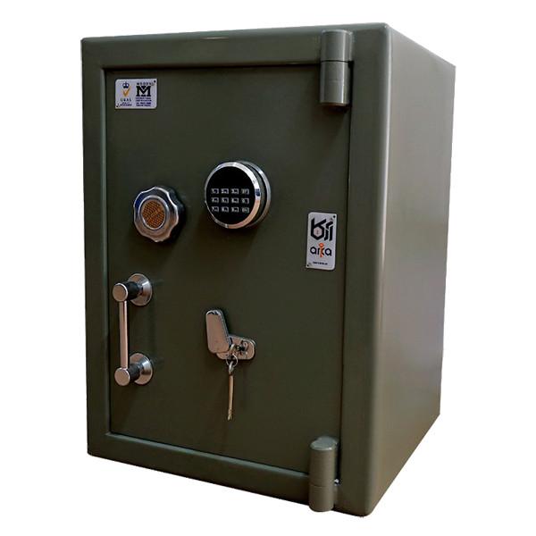 گاوصندوق آرکا مدل 350/1 ضدسرقت