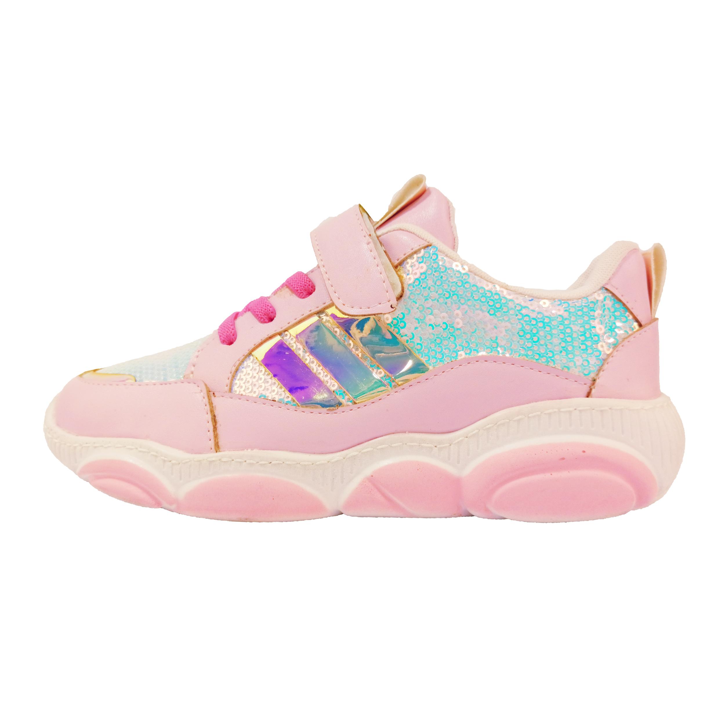 کفش مخصوص پیاده روی دخترانه مدل kb22