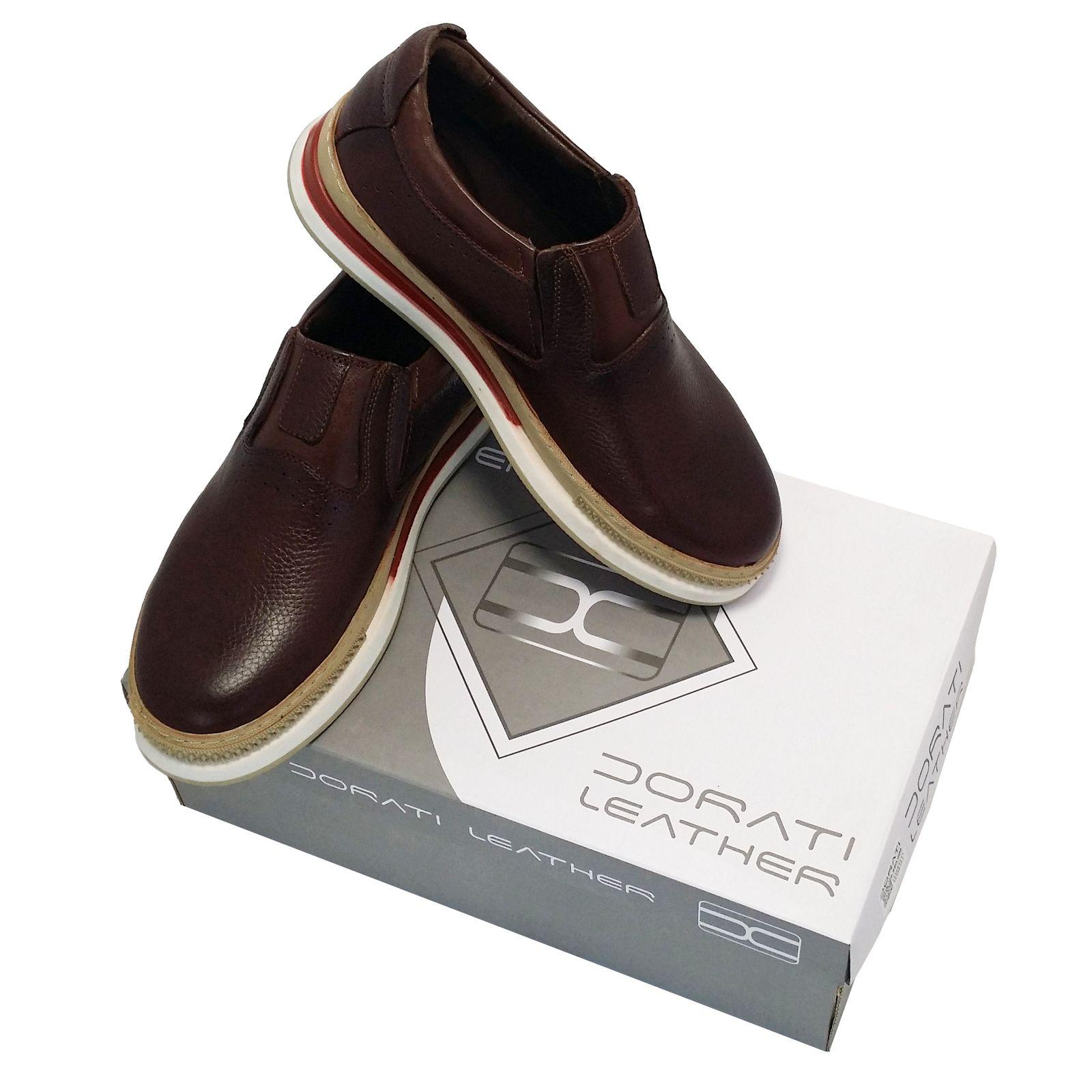 کفش روزمره مردانه دراتی مدل  DL-0012 -  - 9