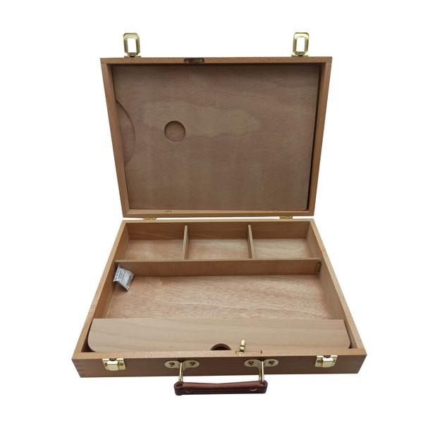 جعبه رنگ بومیران مدل naabsell-22