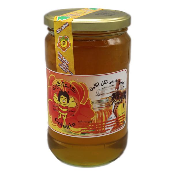 عسل گل آگین - 900 گرم