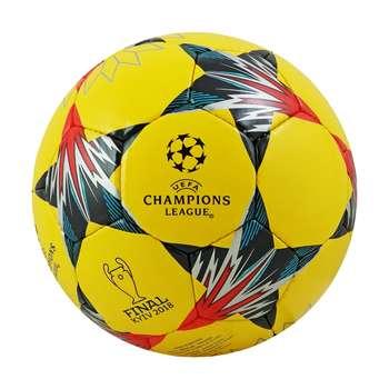 توپ فوتبال آدیداسطرح CHAMPION LEAGUE کد GKI2018