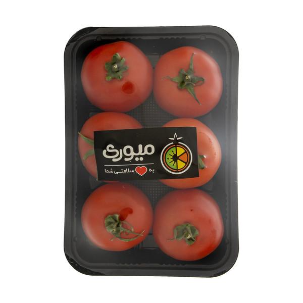 گوجه فرنگی گلخانه ای میوری - 1 کیلوگرم