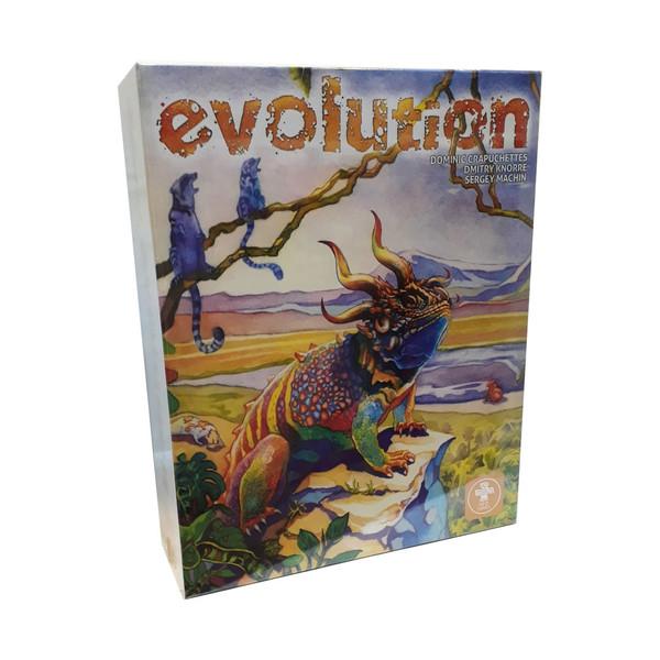 بازی فکری مایا گیمز مدل تکامل