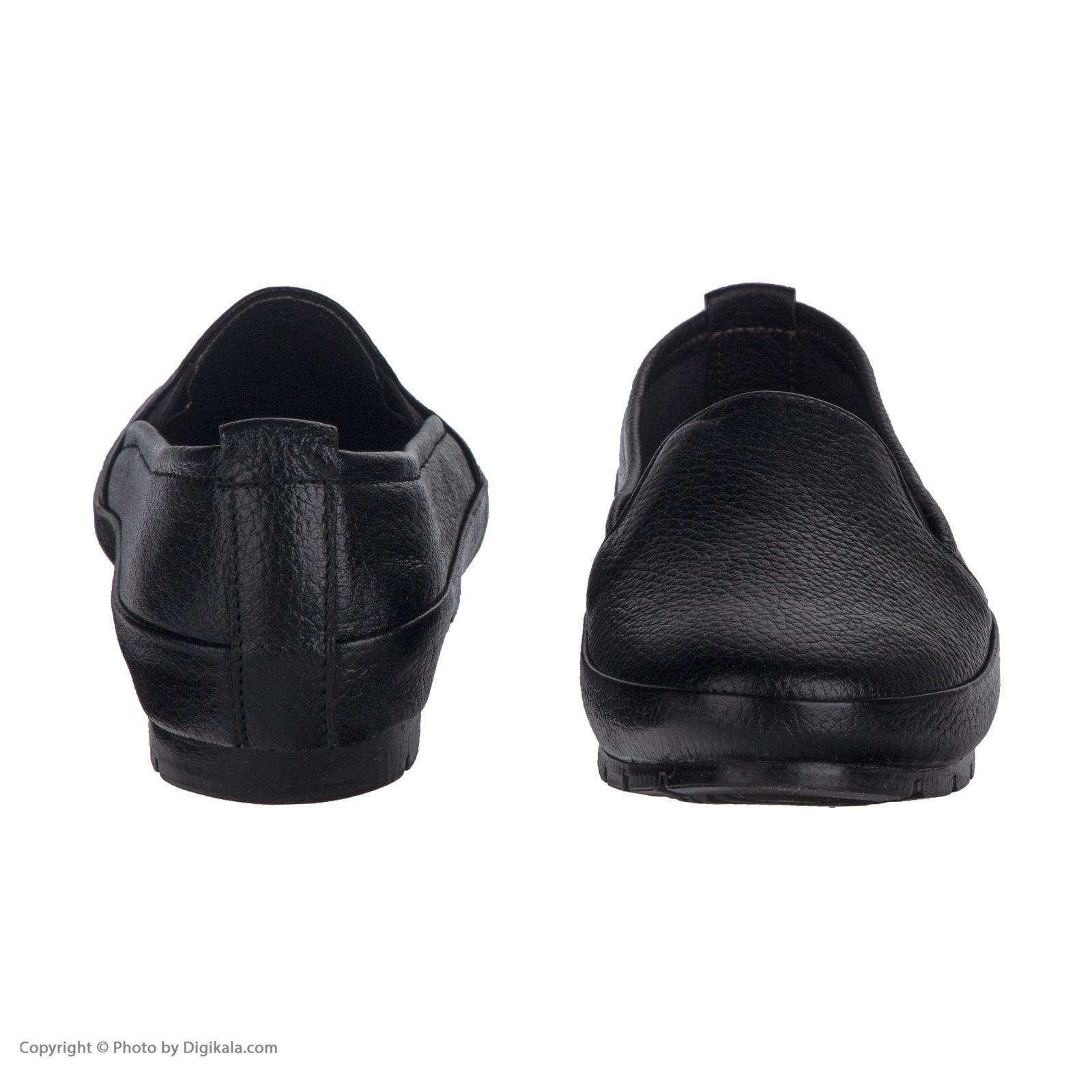 کفش روزمره زنانه بلوط مدل 5313A500101 -  - 5