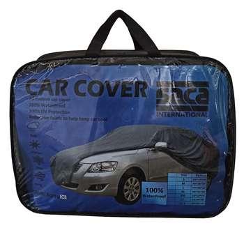 روکش خودرو ساکا مدل SOLC مناسب برای کیا اسپورتیج
