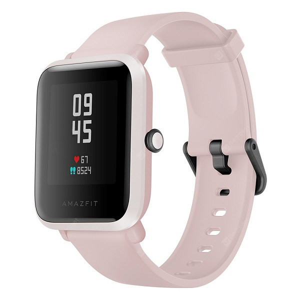 ساعت هوشمند امیزفیت مدل BIP S