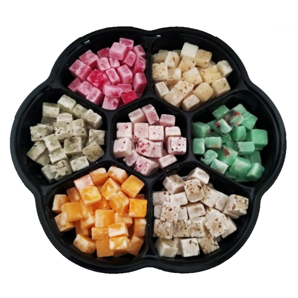 قند طعم دار بانوجان - ۷۵۰ گرم