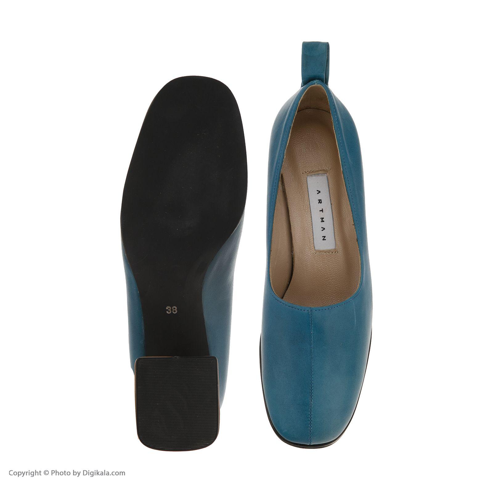 کفش زنانه آرتمن مدل leroy-42694-158 -  - 7