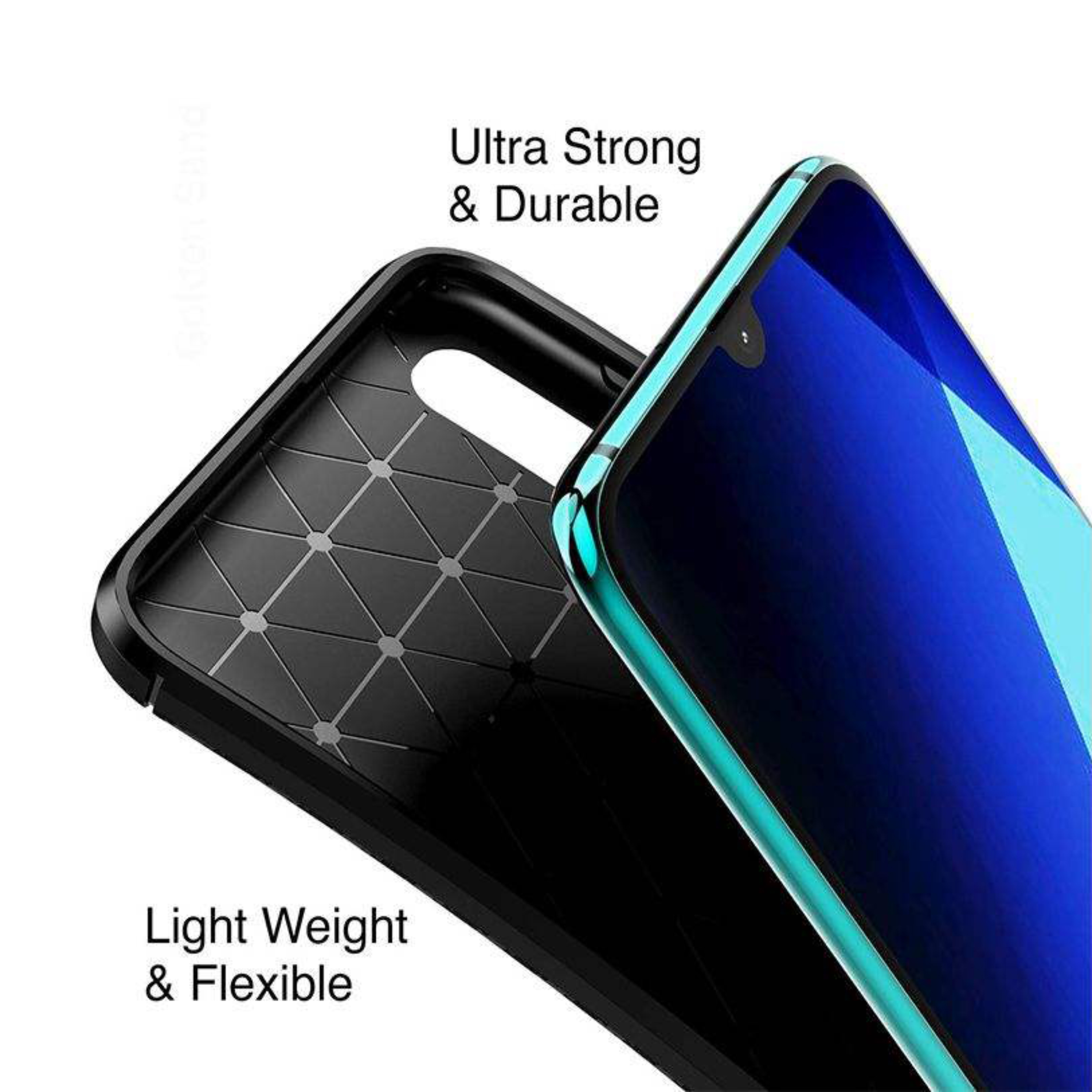 کاور لاین کینگ مدل A21 مناسب برای گوشی موبایل سامسونگ Galaxy A50/A50s/A30s thumb 2 6