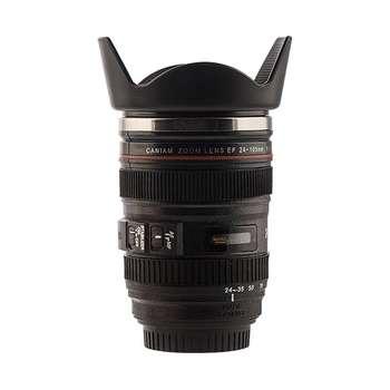 ماگ طرح لنز دوربین مدل 24-105