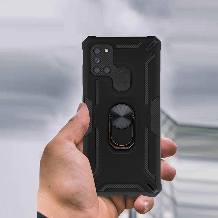 کاور ژنرال مدل DCR21 مناسب برای گوشی موبایل سامسونگ Galaxy A21s thumb 2 8