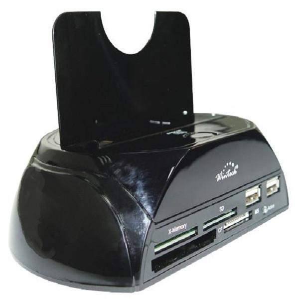 هاب 4 پورت USB 2.0 وین تک مدل hdhc29