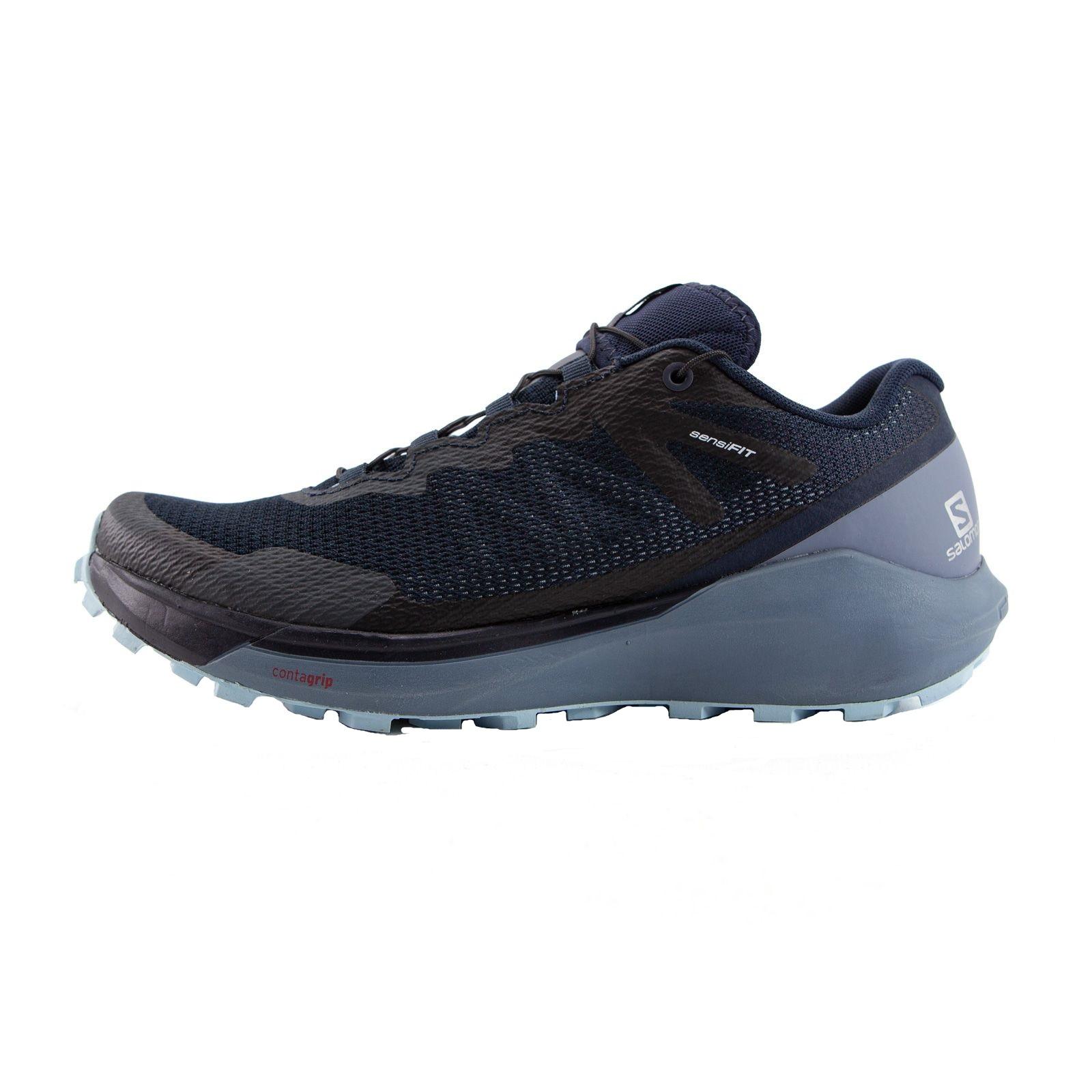کفش مخصوص دویدن زنانه سالومون مدل RS409697